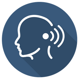 Tinnitus Management Icon